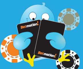 poker betmotion